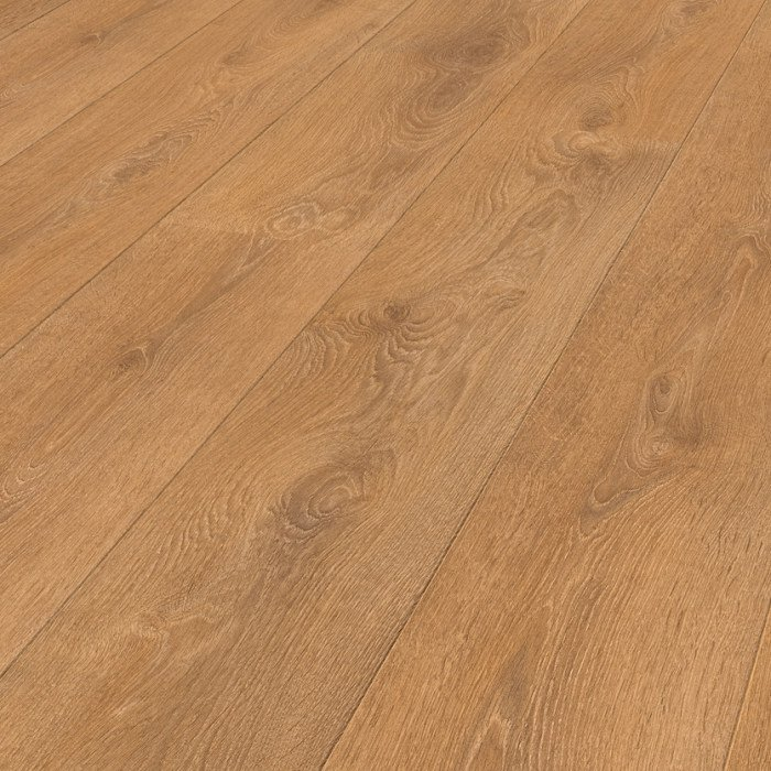Ламинат Krono Original Super Natural Classic 32 класс Harlech Oak 8573