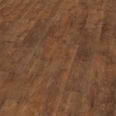 Виниловый пол Wineo Ambra wood glue Boston Pine Brown