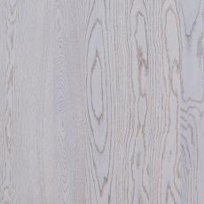Паркетная доска Floorwood Ясень Madison Premium White Matt Lac 1S