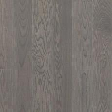 Паркетная доска Floorwood Ясень Madison Premium Gray Matt Lac 1S